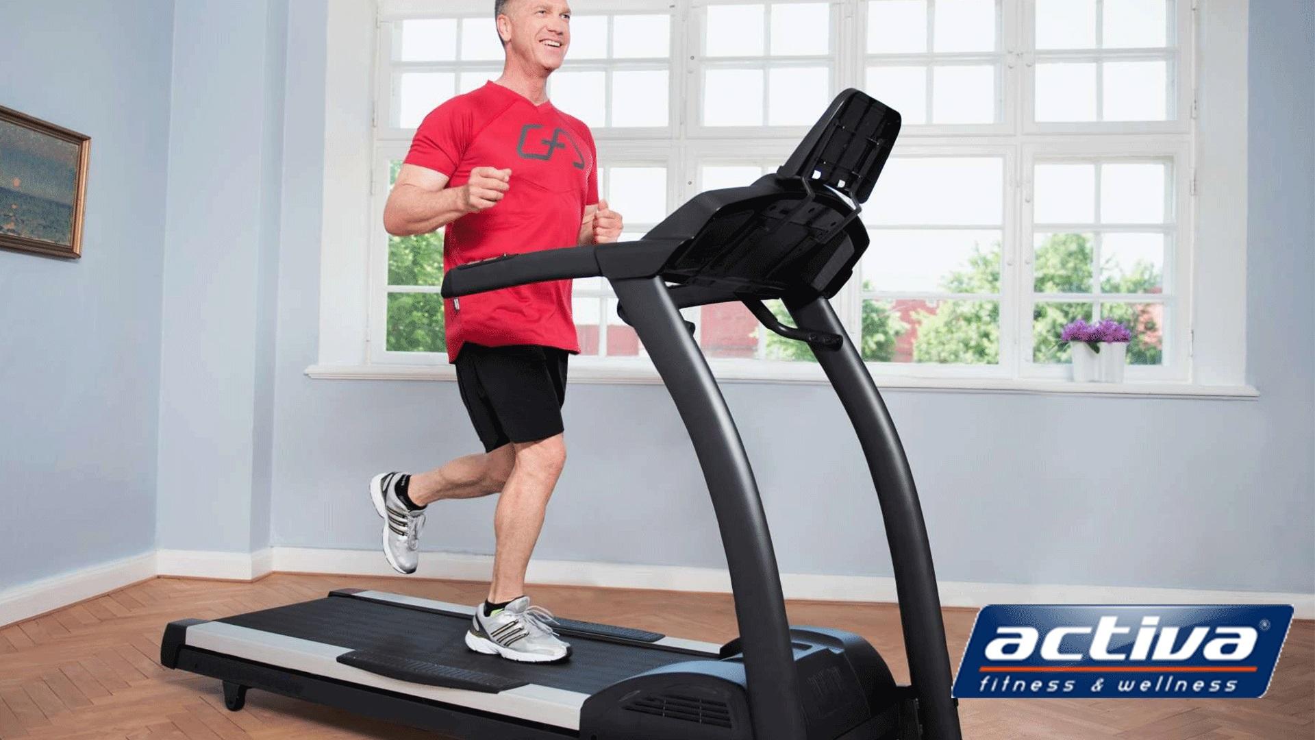 Koşu Bandı Teknik Servis Bant Değişimi - Tamir Bakım Kartal