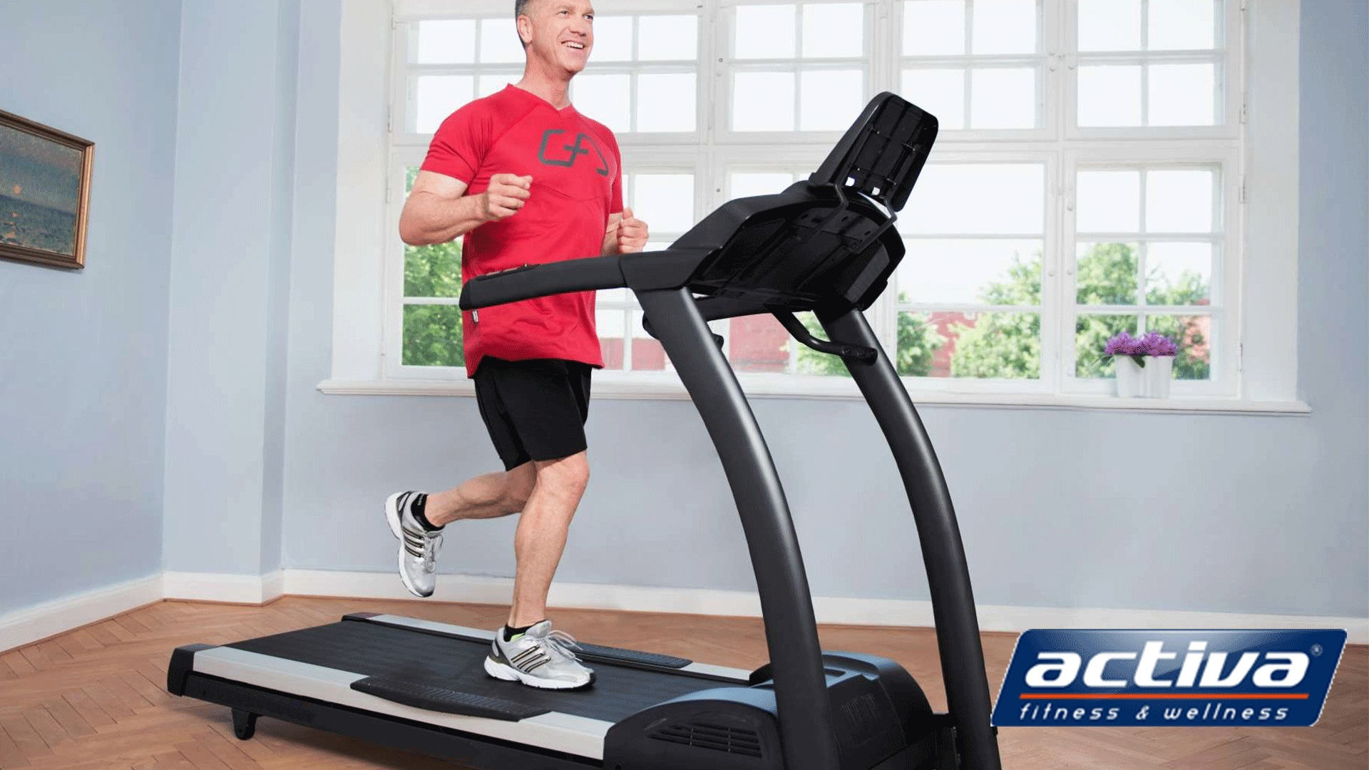 Koşu Bandı Teknik Servis Bant Değişimi - Tamir Bakım Üsküdar